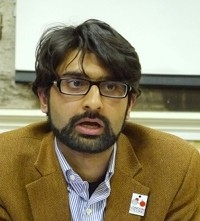Mustafa Arif
