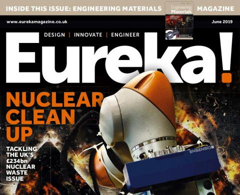 Nuclear waste is a £234bn problem in the UK