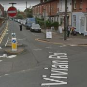 Vivian Road filtered permeability
