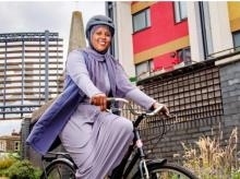 Cycling Inequality