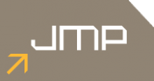 Logo for JMP