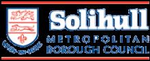 Solihull Council logo