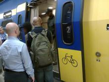 Dutch train