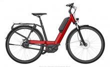 Riese und Müller Nevo e-bike