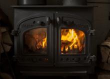 Wodd Burning Stove