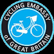 Cycling Embassy logo